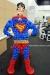 7 ft Superman