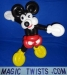 A Traditional Mickey Mouse