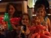 Chilis Dragon, Penguin & Princess