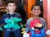 Princes Mario & Tank