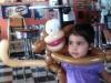 Princes Monkey Hat