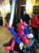 Spider-Man at Vida Loca