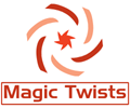 Magic Twists logo 1
